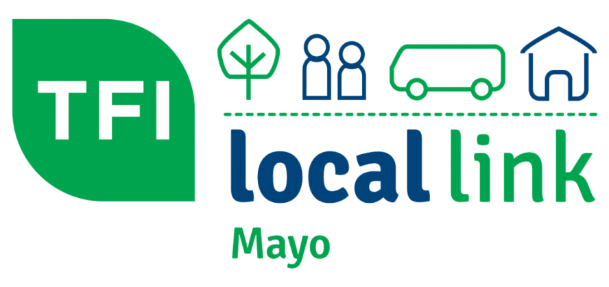 Local Link Mayo | Interactive Map - Local Link Mayo
