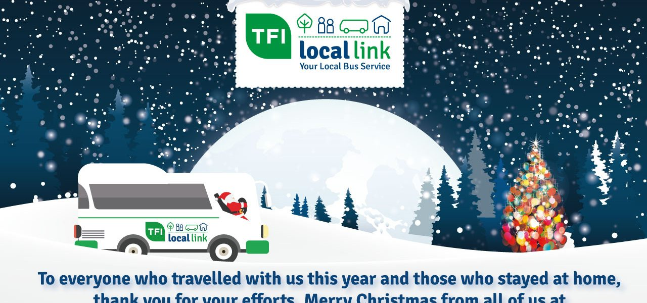 Christmas Local Link Services 2020